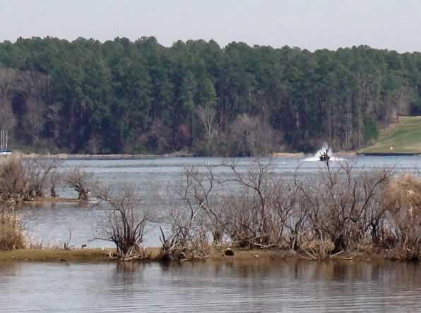 Lake Tyler Fishing Maps Water Levels Boat Ramp Access